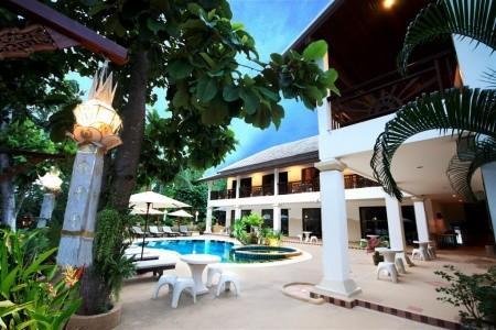 Rezidence Royal Cottage – Český Resort, Koh Samui