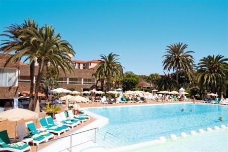 Riu Palace Oasis, Gran Canaria