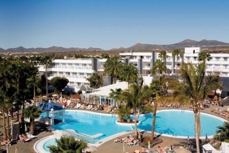 Riu Paraiso Lanzarote Resort, Lanzarote