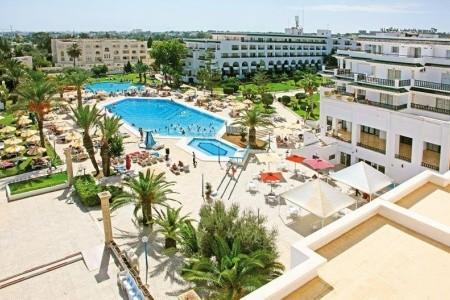 Riviera, Alexandria Sousse