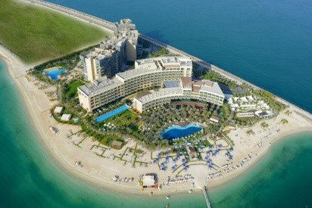 Rixos The Palm,
