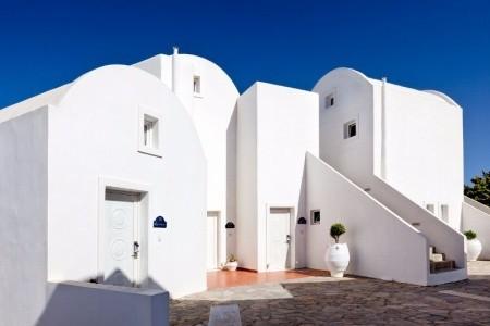 Rocabella Luxury Suites,