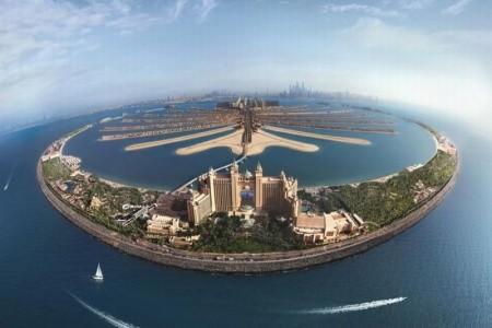 Roda Al Murooj Rotana, Alexandria Dubai