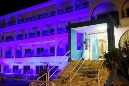 Rodos Blue Resort, Alexandria Rhodos
