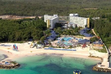 Royalton White Sands (Breezes Trelawny), Jamajka
