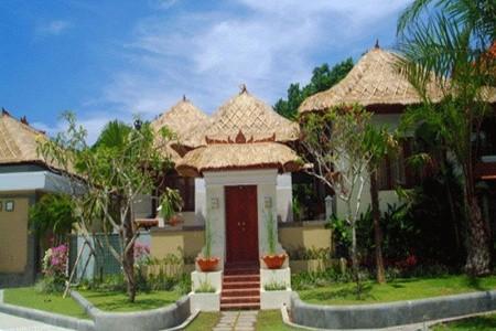 Sadara Boutique Beach Resort,