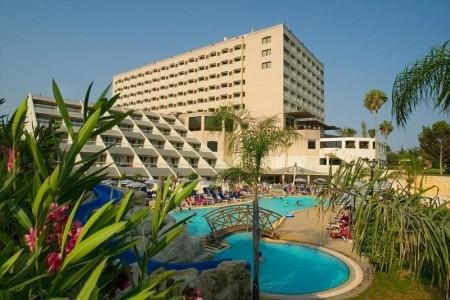 Saint Raphael Resort, Limassol