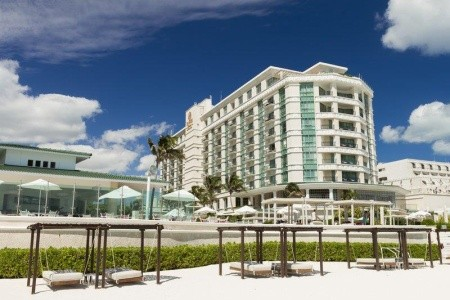 Sandos Cancun Luxury Resort, Alexandria Cancún