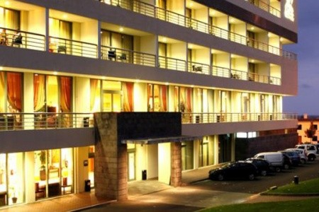 Sao Miguel Park Hotel, Azorské ostrovy na poslední chvíli
