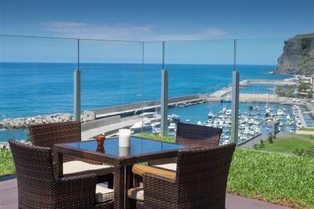 Savoy Saccharum Hotel Resort & Spa  S Transferem, Calheta