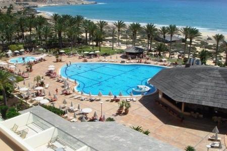 Sbh Costa Calma Palace, Fuerteventura
