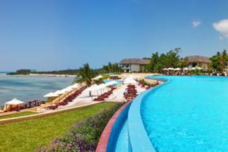 Sea Cliff Resort & Spa *****, Pwani Mchangani