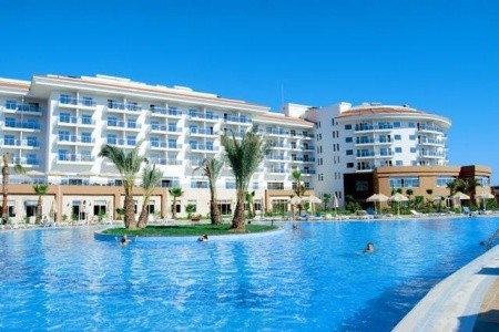 Sea World Resort & Spa, Alexandria Side