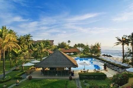 Seahorse Resort & Spa, Phan Thiet