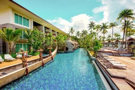 Sentido Graceland Khao Lak Resort & Spa, Alexandria Thajsko
