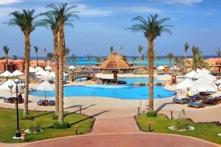Sentido Oriental Dream, Alexandria Marsa Alam