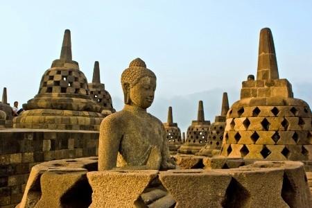 Seznámení s Jávou a Bali, Indonésie
