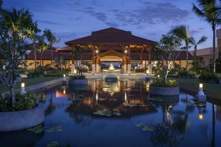 Shangri-La's Hambantota Resort & Spa, Srí Lanka