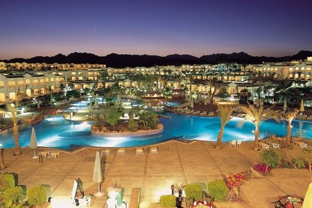 Sharm Dreams Resort (Ex Hilton Dreams), Sharm El Sheikh