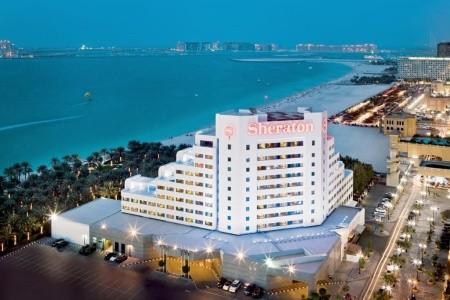 Sheraton Jumeirah Beach Resort,