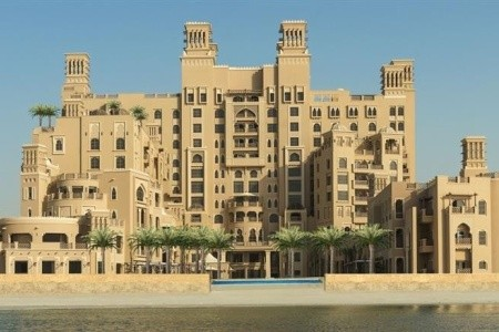 Sheraton Sharjah Beach Resort & Spa, Sharjah