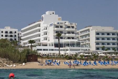 Silver Sands Hotel, Kypr