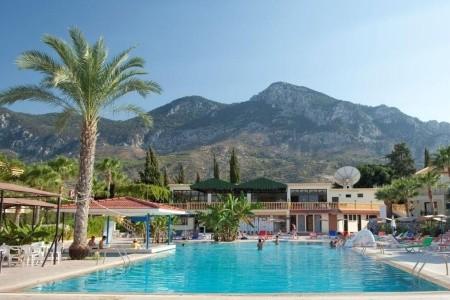 Simena Hotel, Kypr