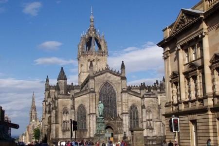 Skotsko bez kompromisů – autobusem, Velká Británie