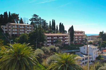 Šlágr Dovolená – Hotel Mediteran – Dotované Pobyty 50+, Černá Hora