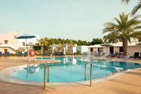 Smartline Ras Al Khaimah Beach Resort (Ex. Bin Majid Beach Resort), Ras Al Khaimah