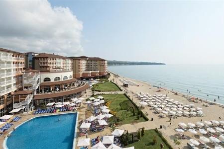 Sol Luna Bay Resort, Alexandria Obzor