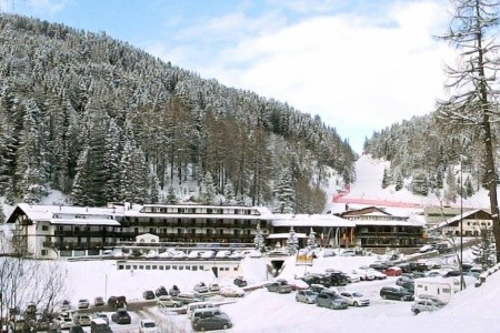 Sport Hotel Pampeago, Val di Fiemme/Obereggen