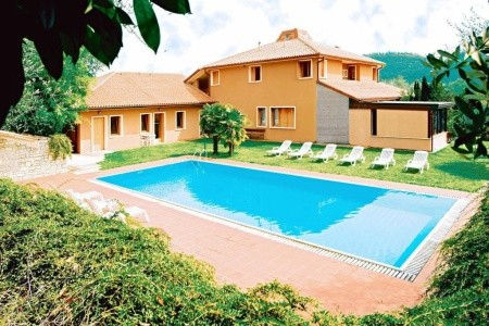 Sporthotel Olimpo, Lago di Garda