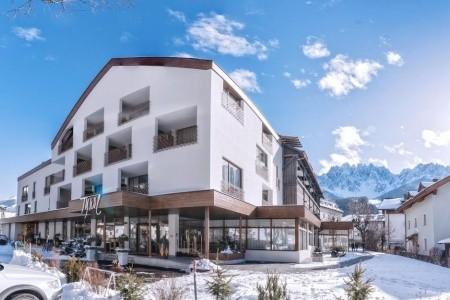 Sporthotel Tyrol, Alta Pusteria