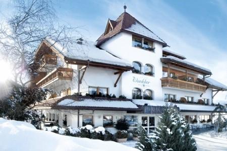 Sporthotel Winkler S Bazénem Pig– Santo Stefano, Lyžování Dolomity Superski