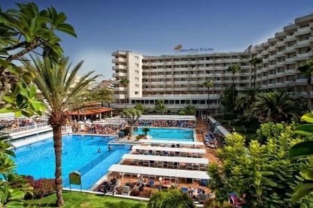 Spring Hotel Vulcano, Alexandria Tenerife