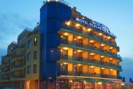 St.petar And Pavel Hotel, Alexandria Pomorie