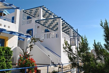 Studia Rita, Kalymnos