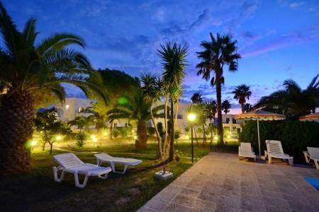 Summer Village,