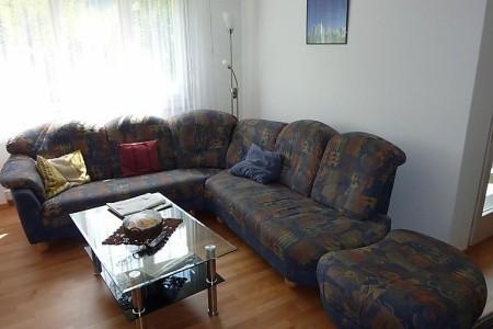 Sunnmatt Süd Wohnung 614, Lyžování