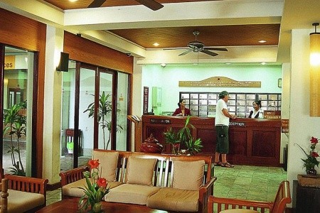 Sunshine Hotel & Residences, Pattaya