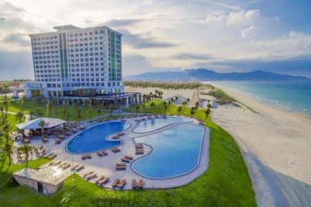 Swandor Cam Ranh Hotels & Resorts, Nha Trang