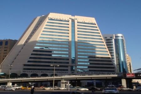 Swiss-Belhotel Sharjah, Alexandria Sharjah