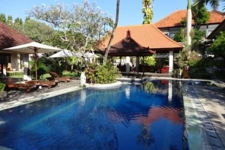 Taman Agung – Výlety V Ceně,