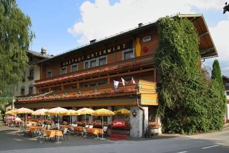 Taurská cyklostezka, Rakousko
