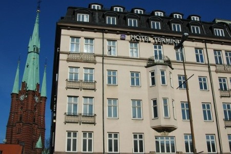 Terminus, Eurovíkend Stockholm