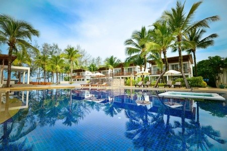 The Briza Beach Resort, Alexandria Khao Lak