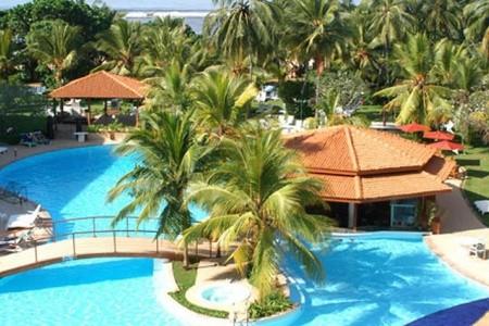 The Eden Resort & Spa, Beruwela