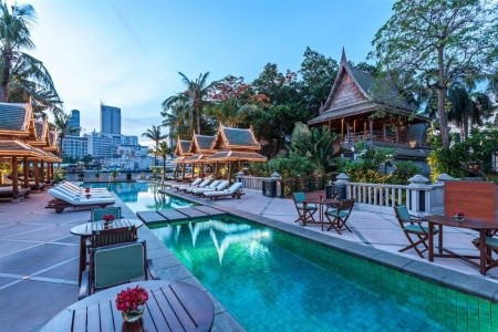 The Peninsula Bangkok, Eurovíkend Thajsko