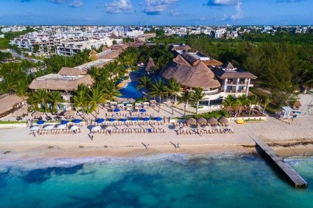 The Reef Cocobeach, Alexandria Playa del Carmen